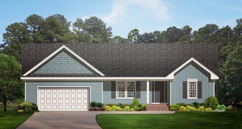 Benson Dunn North Carolina Home Builder Hartnett