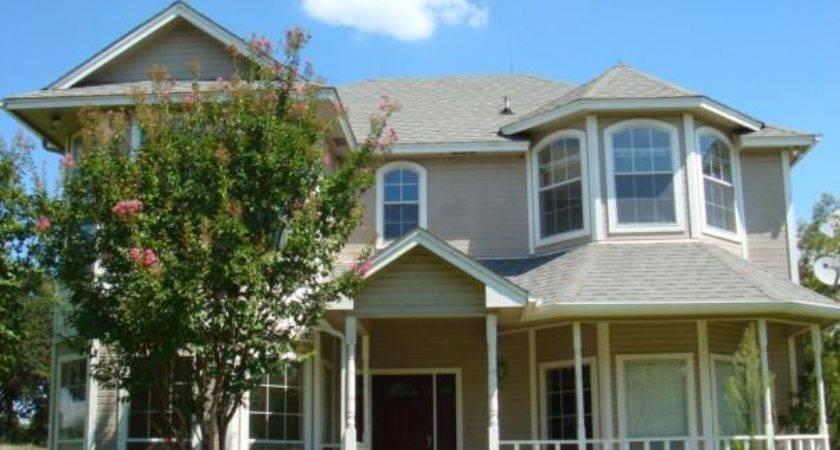 Bent Oak Road Weatherford Detailed Property