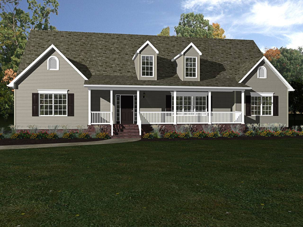 Beracah Homes Modular Maryland
