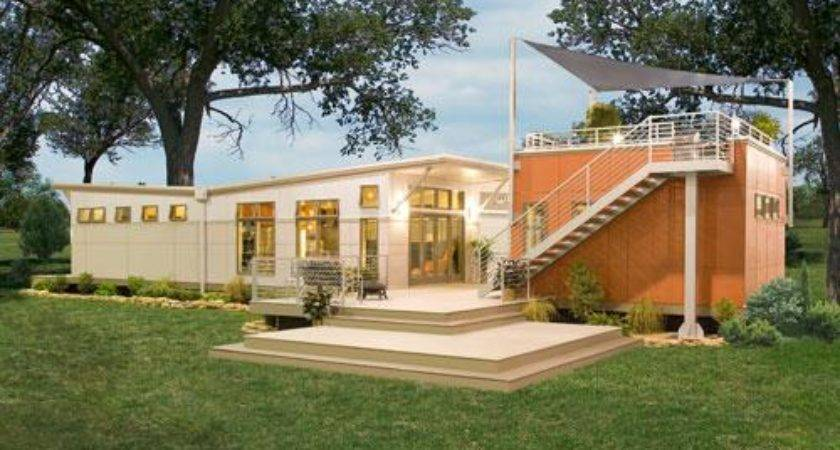 Berkshire Hathaway Clayton Homes House Faces Selling