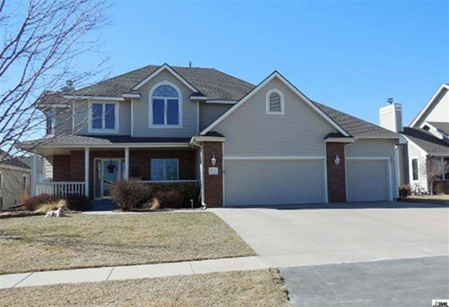 Berkshire One Homes Sale Topeka