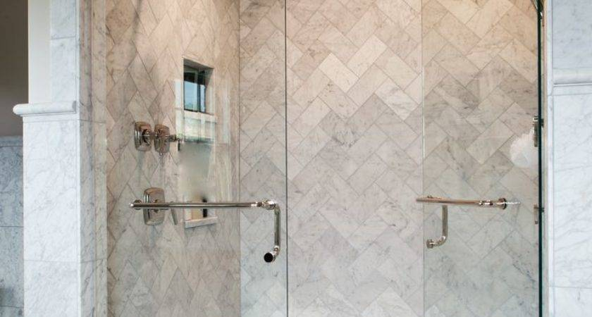 Best Bathroom Shower Tile Designs Interior