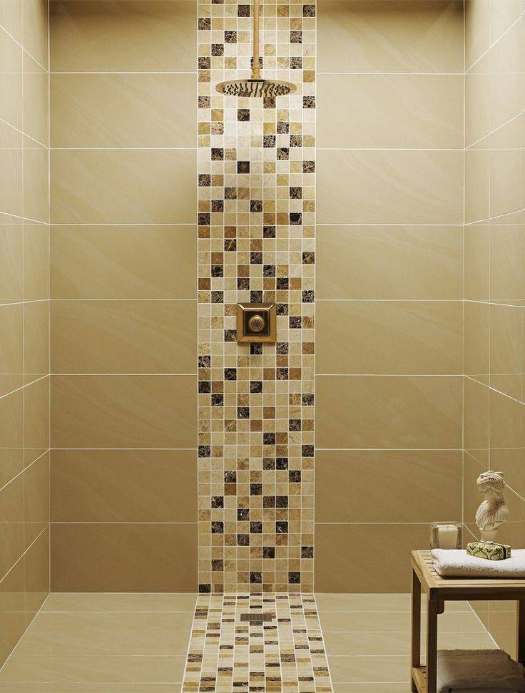 Best Bathroom Tile Designs Ideas Pinterest Large