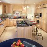 Best Center Islands Kitchens Ideas Minimalist Design