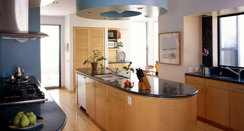Best Center Islands Kitchens Ideas Minimalist Design