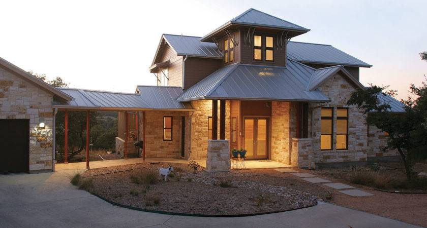 Best Energy Efficient Home Fine Homebuilding Houses