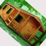 Best Faux Log Siding Pinterest Cabin