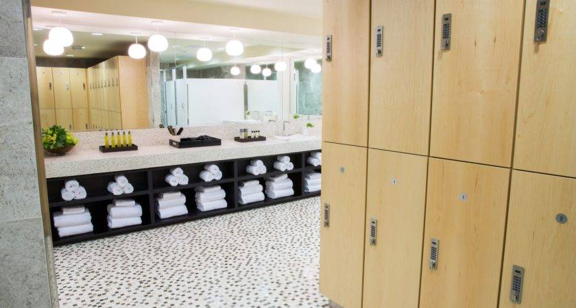 Best Fitness Studio Locker Rooms Dallas Magazine