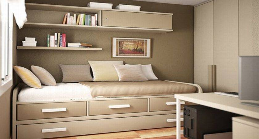 Best Furniture Small Spaces