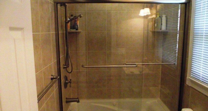 Best Glass Shower Door Ideas