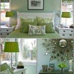 Best Green Bedroom Decor Ideas Pinterest