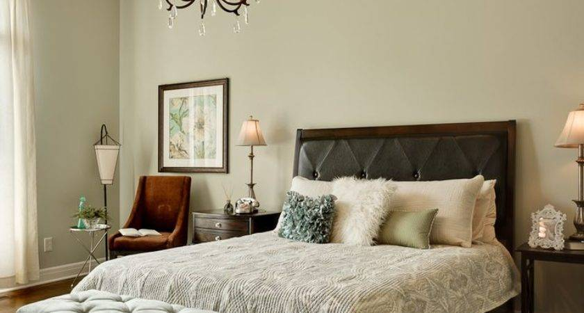 Best Green Master Bedroom Ideas Pinterest
