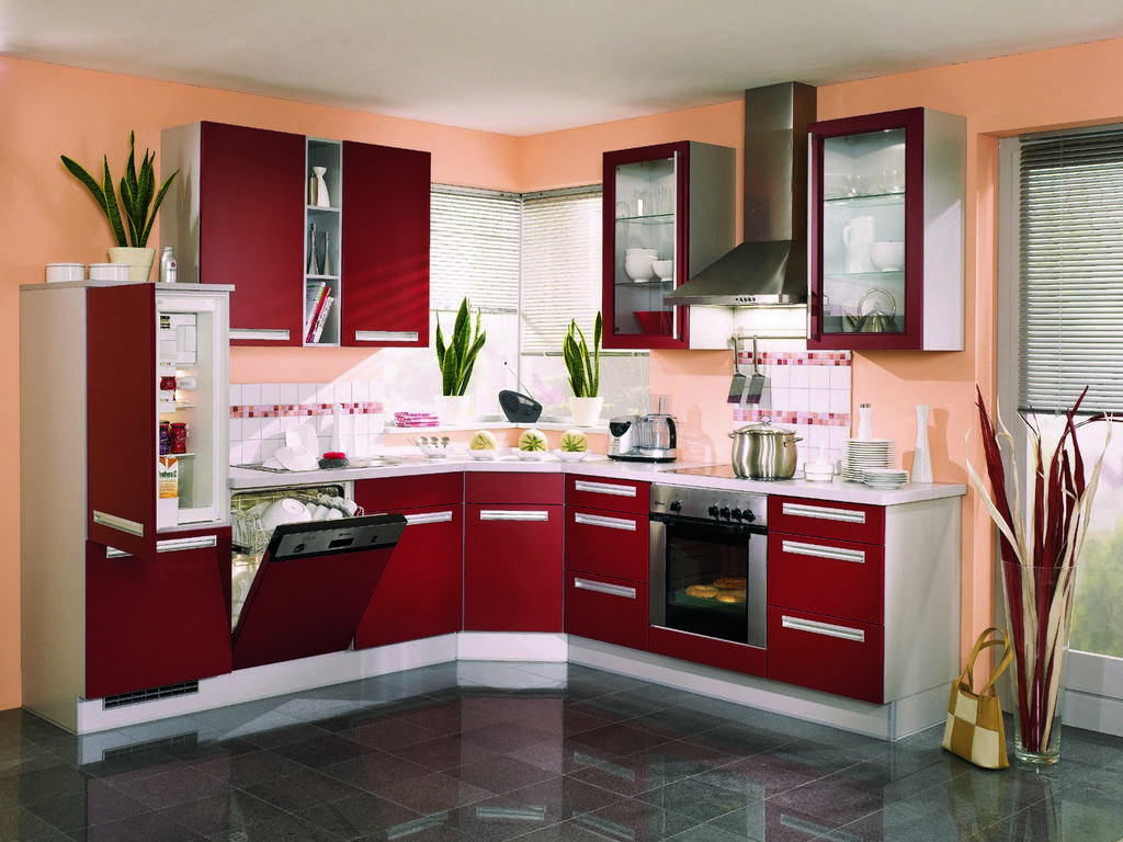 Best Kitchen Cupboards Designs Ideas Small