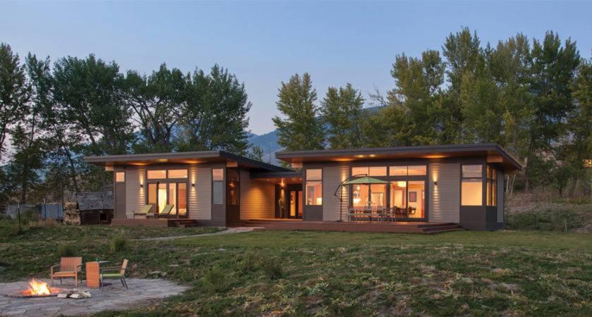 Best Modern Prefab Homes Decor Ideasdecor Ideas