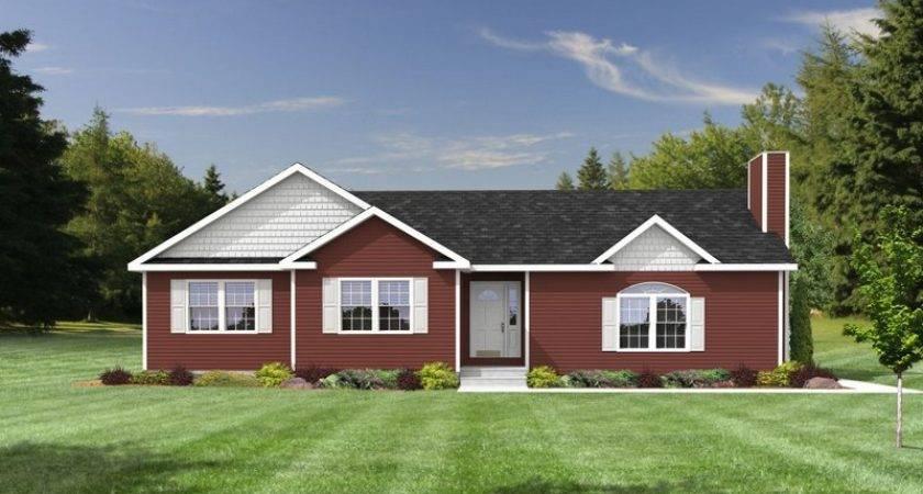 Best Modular Homes Western Kelsey Bass Ranch