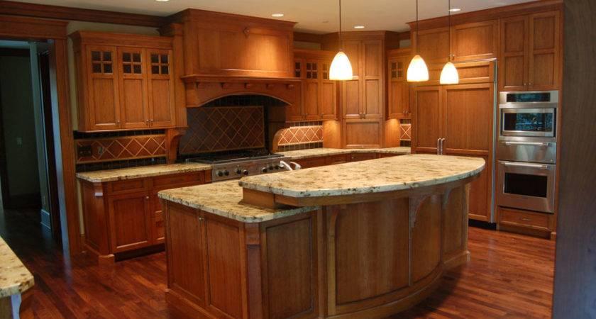 Best Reason Choose Custom Kitchen Cabinets Modern Kitchens