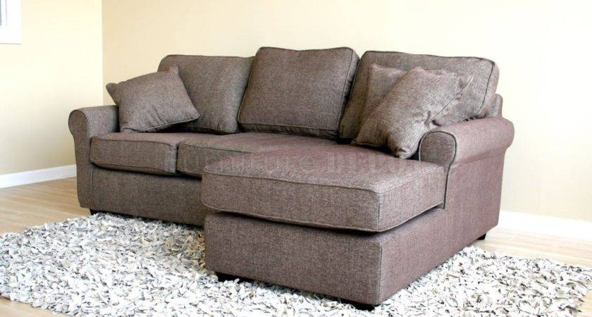 Best Sectional Sofas Small Spaces
