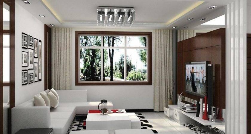 Best Simple Living Room Decorating Ideas