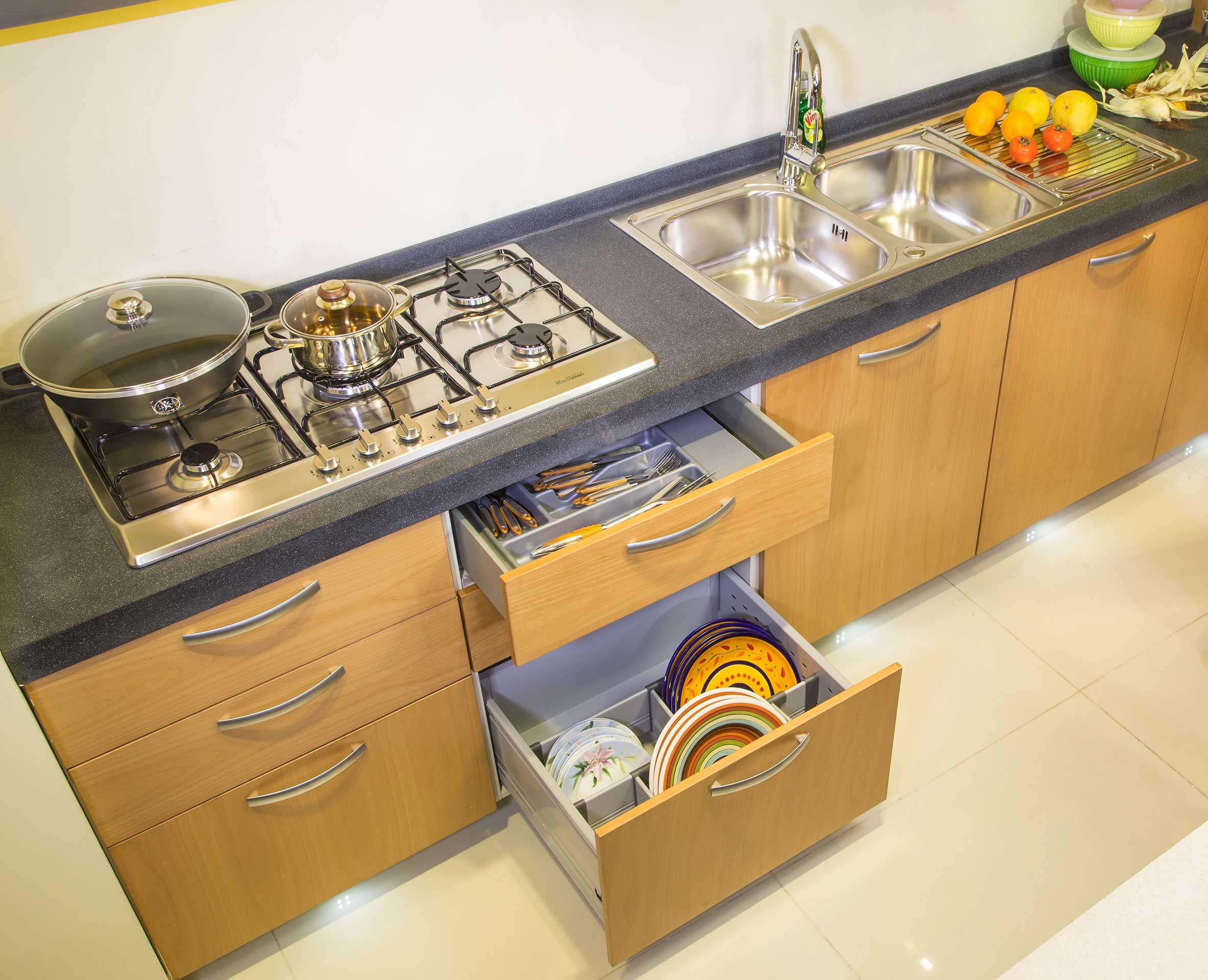 Best Small Kitchen Design Pakistan Youtube Throughout