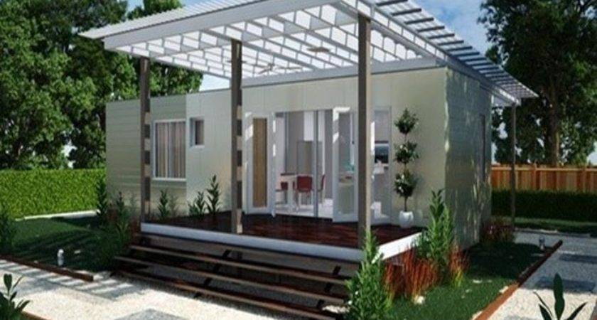 Best Small Modular Homes Nice Design Ideas Rhubarb Decor