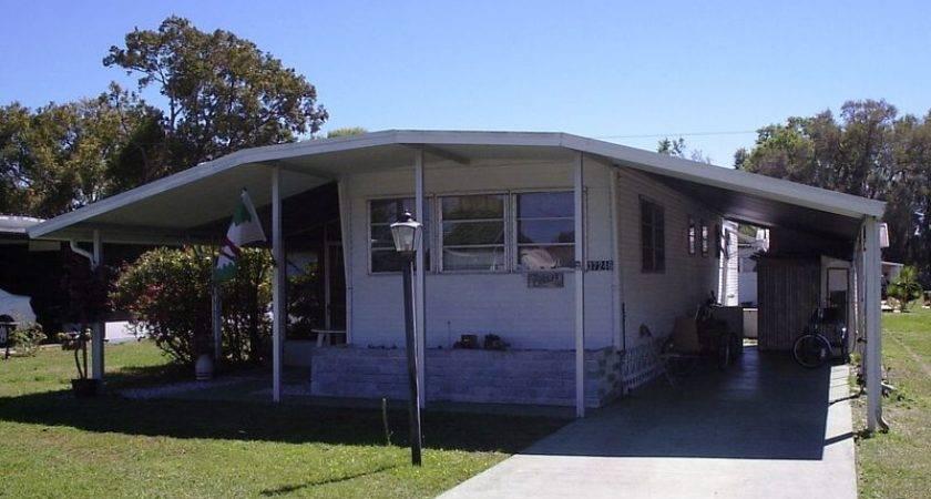 Betmar Acres Mobile Home Sale Land Zephyrhills Florida