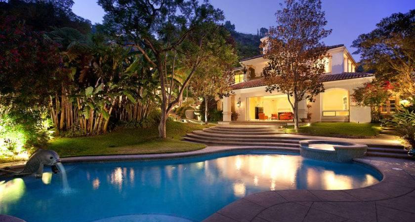 Beverly Hills Mansion Listied Sale Million Extravaganzi