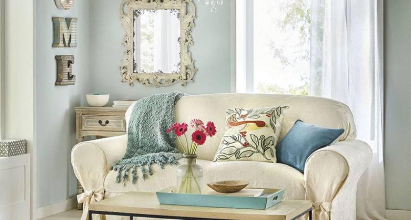 Big Decorating Ideas Small Living Rooms