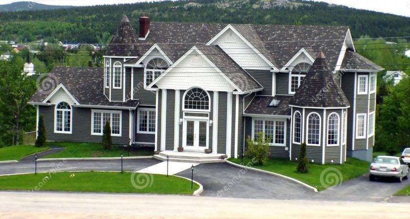 Big House Masion