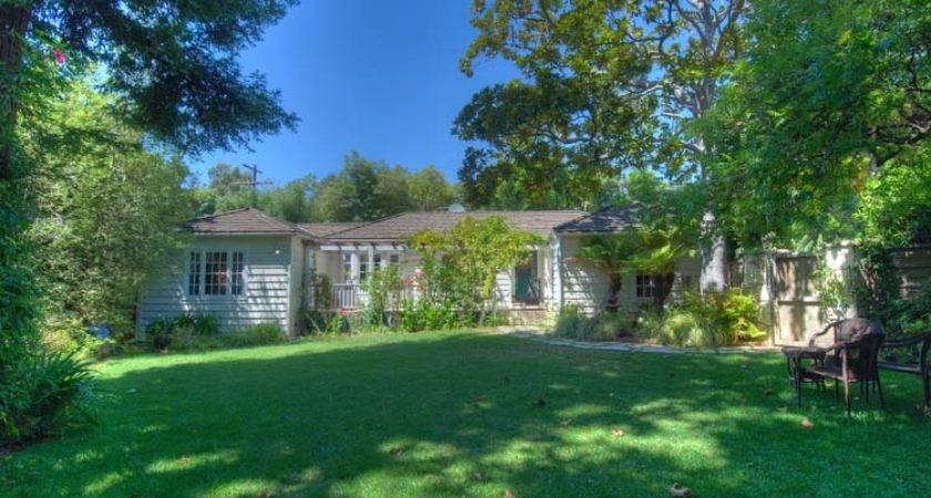 Bing Crosby Home Brentwood