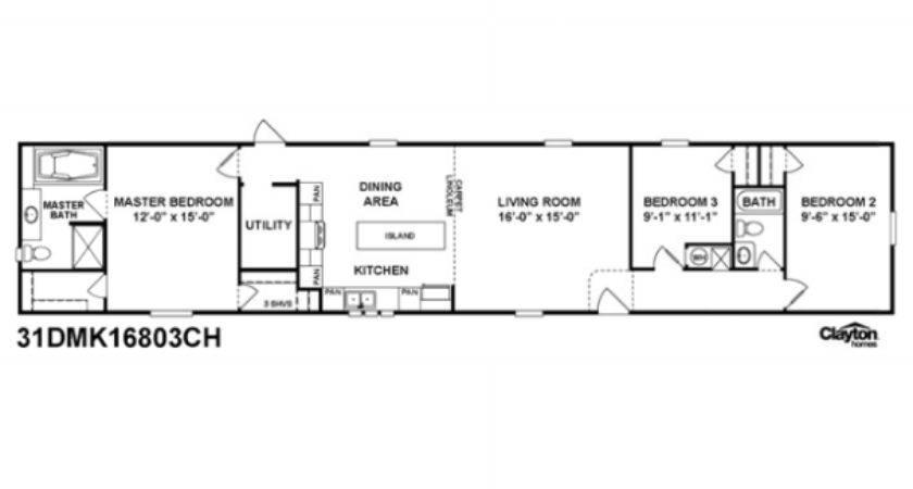 Bistro Kabco Mobile Homes