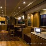 Bkdailynewz Anderson Mobile Estates Luxury Trailers Stars