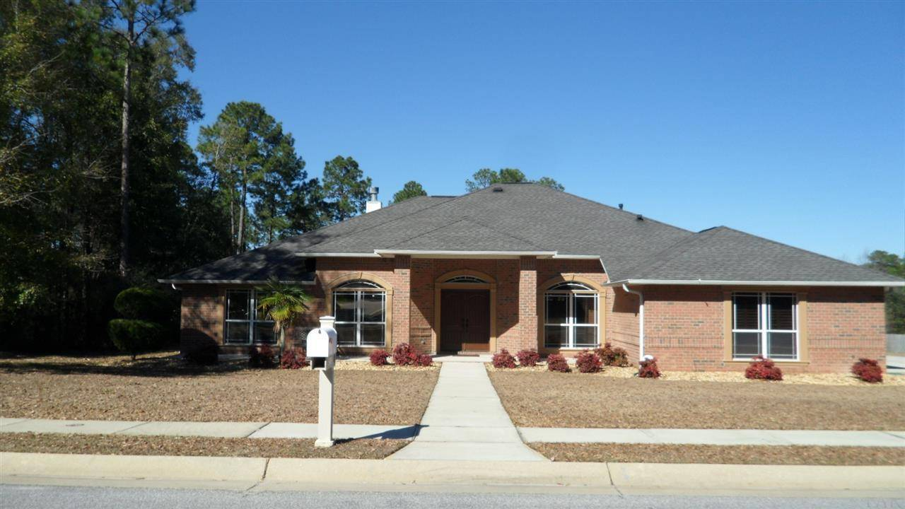 Black Walnut Trl Pensacola Mls Coldwell