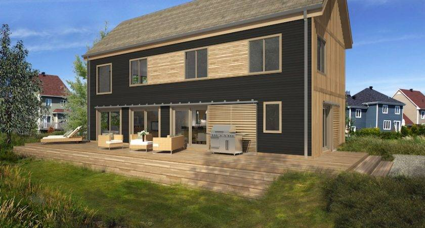Blu Homes Intros New Lofthouse Prefab