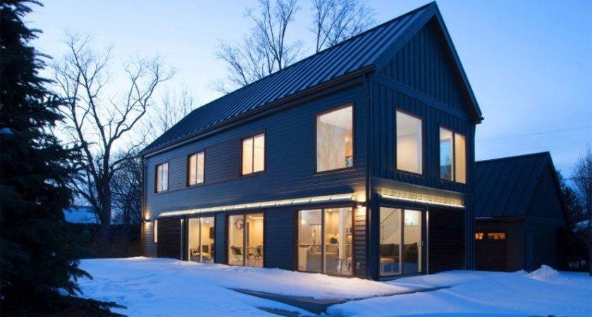 Blu Homes Launches New Prefab Home Designs Including