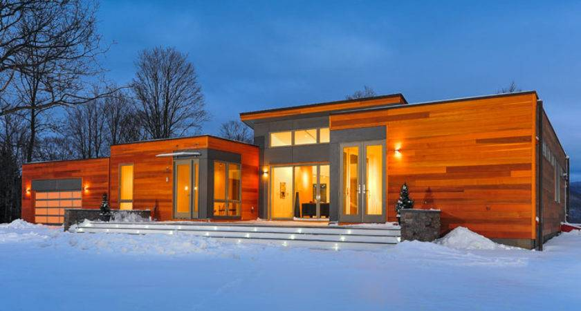 Blu Homes Opens East Coast First Prefab Breezehouse Copake