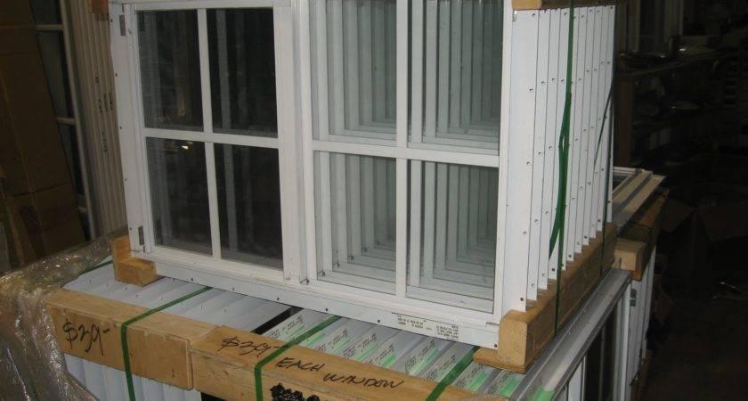Blue Ridge Surplus Mobile Home Doors Windows Ceiling Board