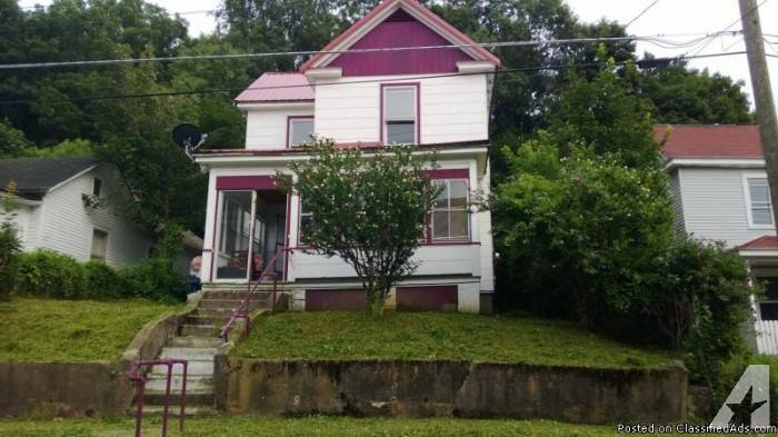 Bluefield Sale Ada West Virginia Classified