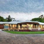 Bold Display Home Unleashing Power Traditional Design