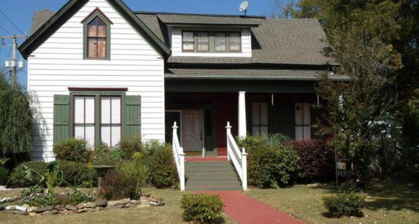 Boswell Batesville Home Sale