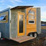 Boulder Tiny House Swoon