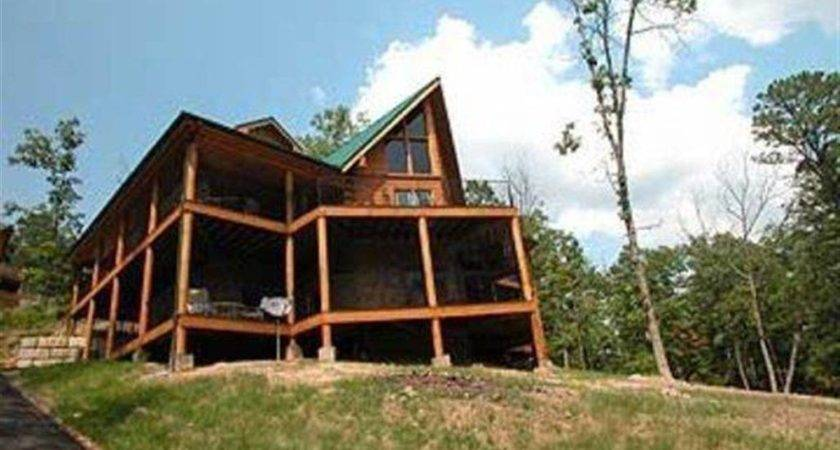 Branch Drive Sevierville Home Sale