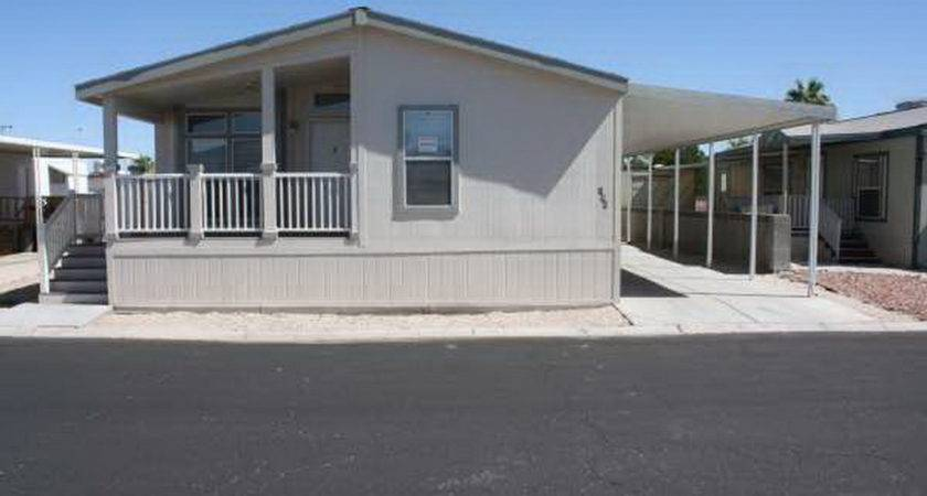 Brand New Fleetwoot Mobile Home Sale Las Vegas