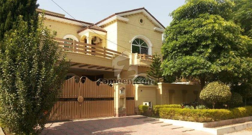 Brand New House Basement Rent Islamabad