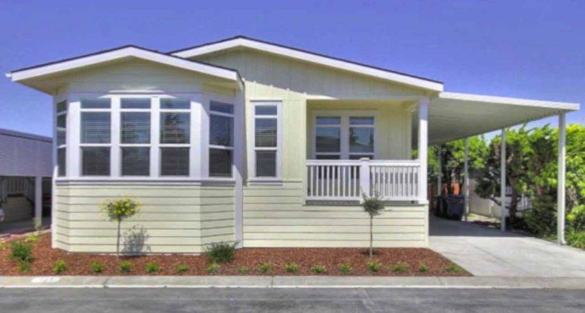 Brand New Manufactured Home Affordable Mobile Spanish Bay Sale