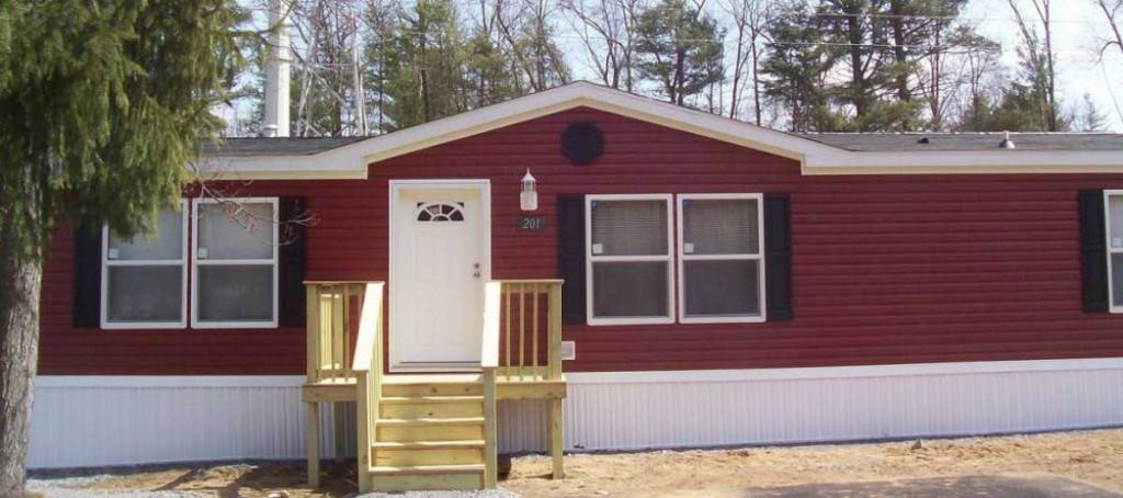 Brand New Manufactured Home Sale Ballston Spa Homes
