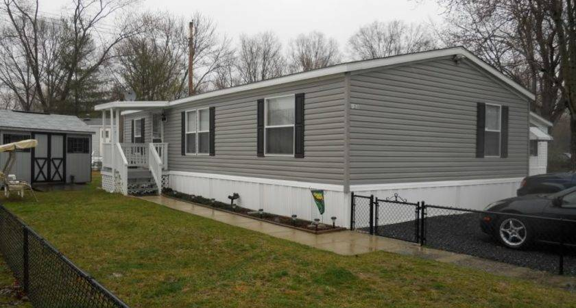 Brandywine Maryland Single Wide Double Trailers Sale