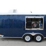 Breathing Air Mobile Trailers Army National Guard Safe