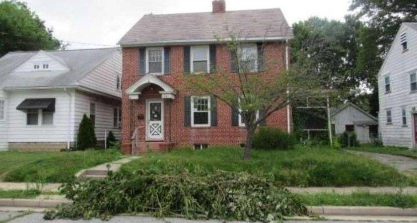 Brick Colonial South Jersey Home Under Old