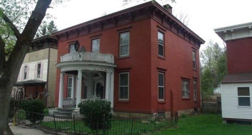 Brick Home Under Original Details