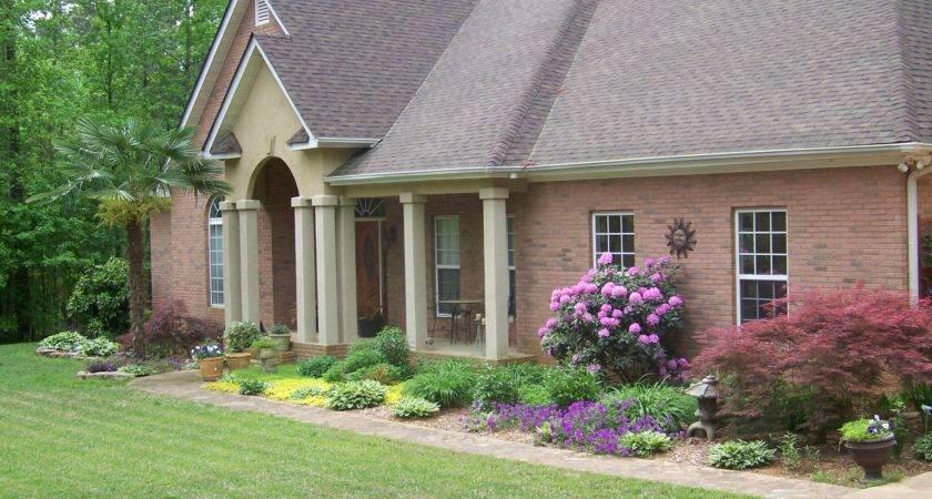 Brick Homes Designs Floor Plans